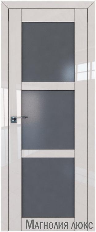 Дверь м/к 2.13 L Магнолия люкс