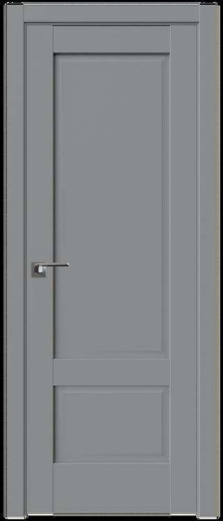 Дверь м/к 105 U Манхэттен