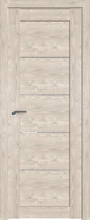 Дверь м/к 2.11XN Каштан Светлый