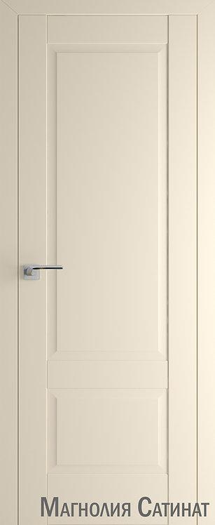 Дверь м/к 105 U Магнолия сатинат