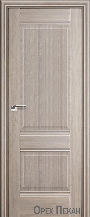 Дверь м/к 1 Х Орех Пекан
