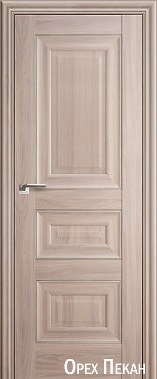 Дверь м/к 25 Х Орех Пекан