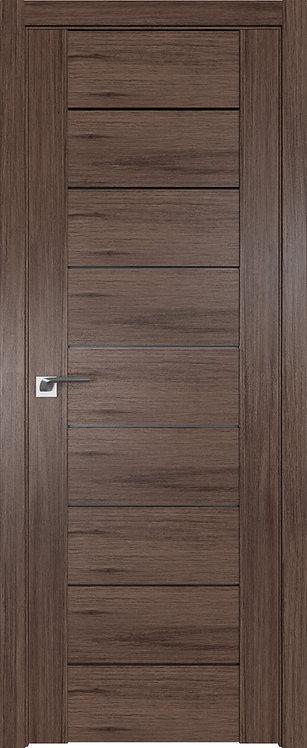 Дверь м/к 98XN Салинас Темный