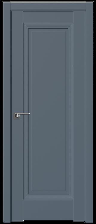 Дверь м/к 84 U Антрацит