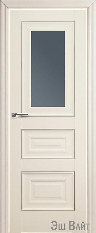 Дверь м/к 26 Х Ясень белый