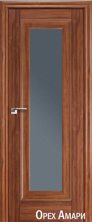 Дверь м/к 24 Х Орех Амари