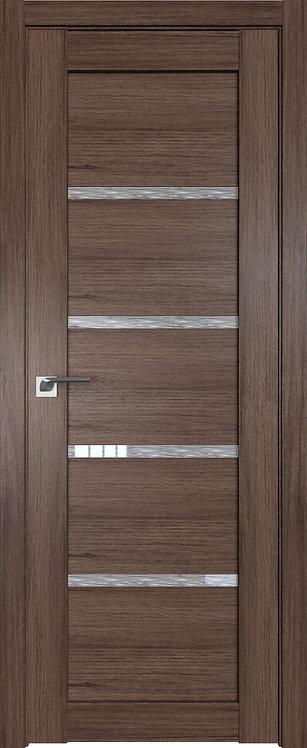 Дверь м/к 2.09XN Дуб Салинас Темный