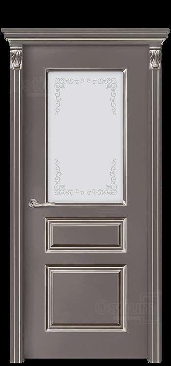 Дверь м/к Леон 2