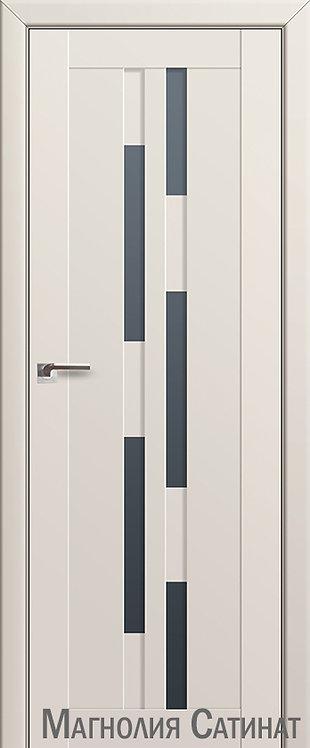 Дверь м/к 30 U Магнолия сатинат