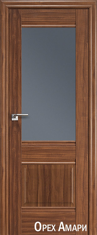 Дверь м/к 2 Х Орех Амари