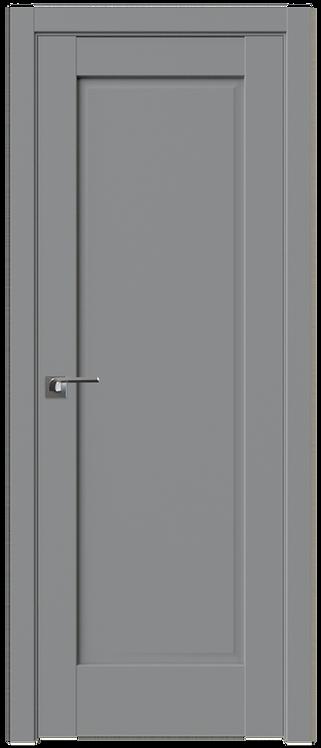 Дверь м/к 100 U Манхэттен