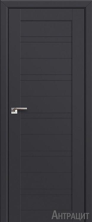 Дверь м/к 7 U Антрацит