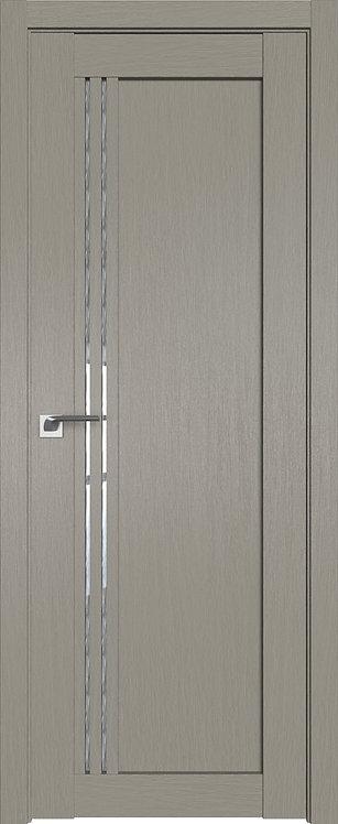 Дверь м/к 2.50XN Стоун