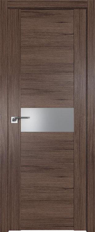 Дверь м/к 2.05XN Дуб Салинас Темный