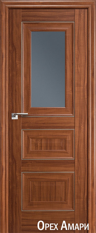 Дверь м/к 26 Х Орех Амари