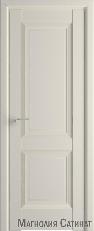 Дверь м/к 80 U Магнолия сатинат