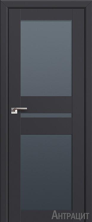 Дверь м/к 70 U Антрацит