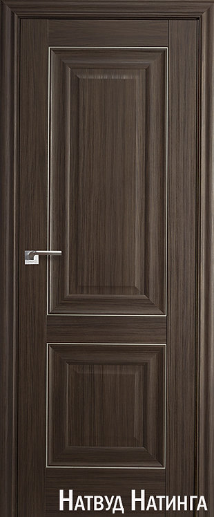 Дверь м/к 27 Х Натвуд Натинга