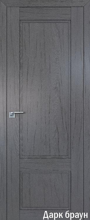 Дверь м/к 2.30XN Дарк браун
