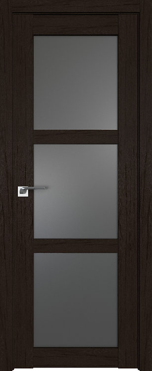 Дверь м/к 2.13XN Дарк Браун