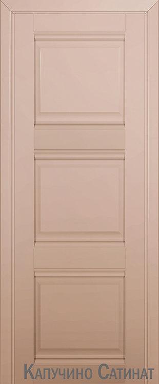 Дверь м/к 3 U Капучино сатинат