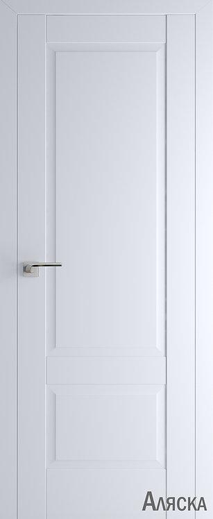 Дверь м/к 105 U Аляска