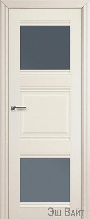 Дверь м/к 6 Х Ясень белый