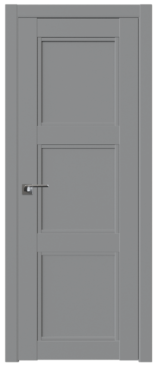 Дверь м/к 2.26 U Манхэттен