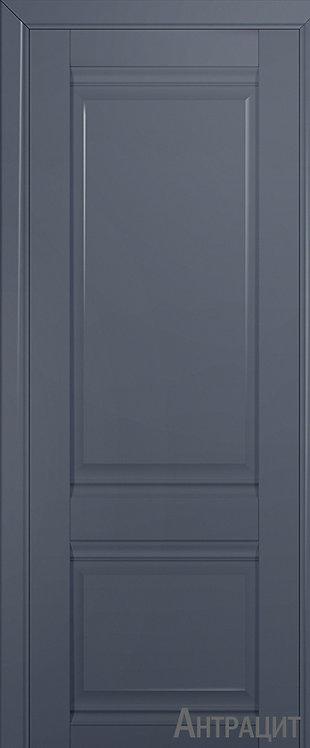 Дверь м/к 1 U Антрацит