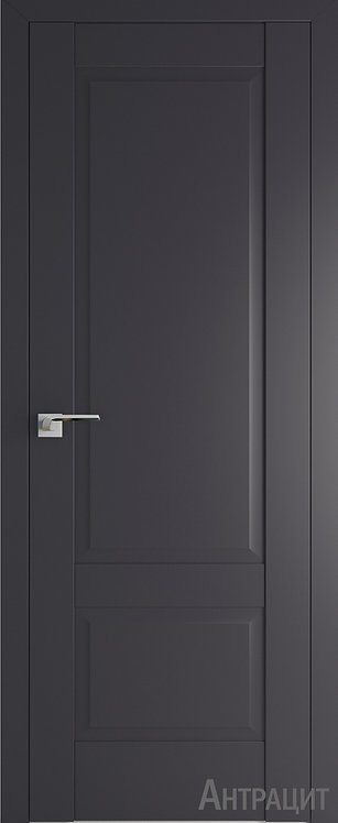 Дверь м/к 105 U Антрацит
