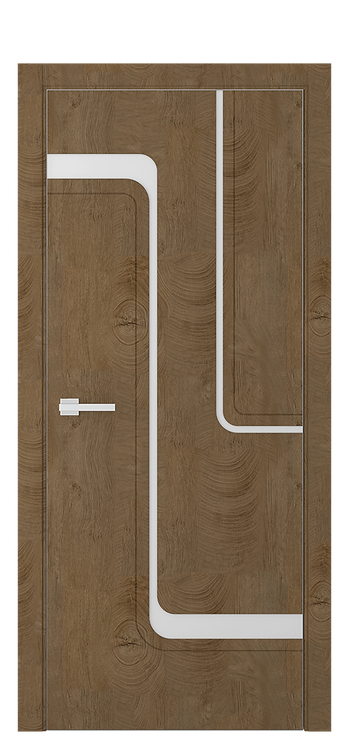 Дверь м/к А19