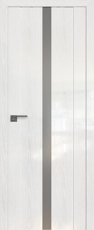 Дверь м/к 2.04 STP Pine White glossy