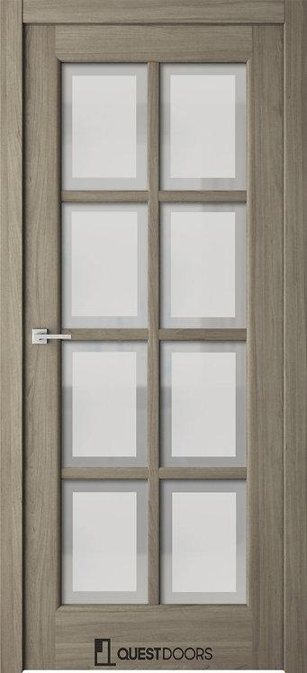 Дверь м/к QX8
