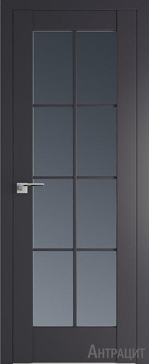 Дверь м/к 101 U Антрацит