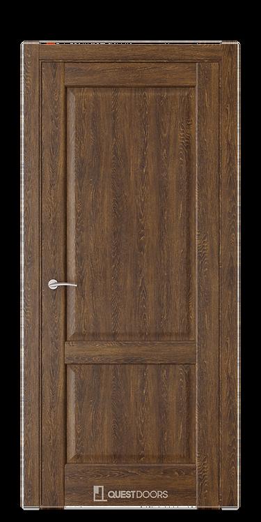 Дверь м/к QXS1