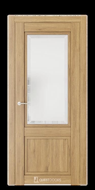 Дверь м/к QPS2