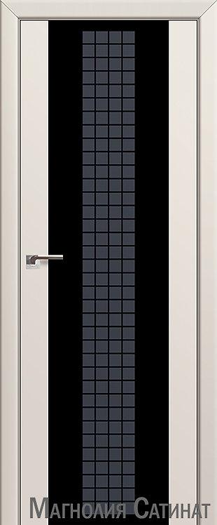 Дверь м/к 8 U Магнолия сатинат