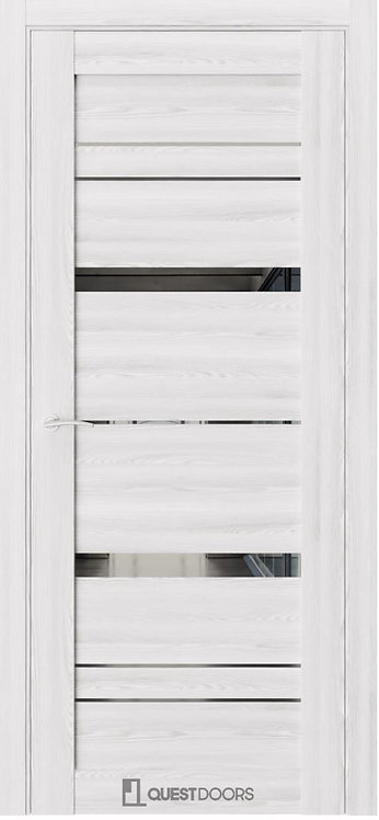 Дверь м/к QZ2