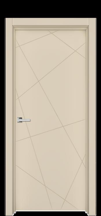 Дверь м/к G10