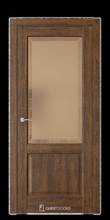 Дверь м/к QXS2