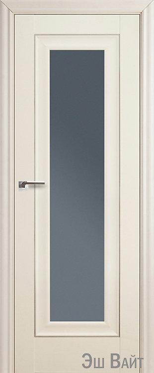 Дверь м/к 24 Х Ясень белый