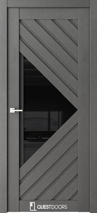Дверь м/к QZ12