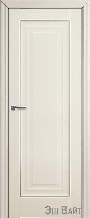 Дверь м/к 23 Х Ясень белый