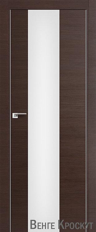 Дверь м/к 15 Z Венге Кроскут