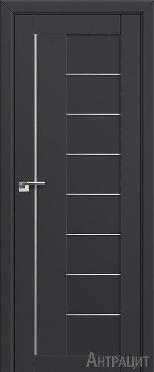 Дверь м/к 17 U Антрацит