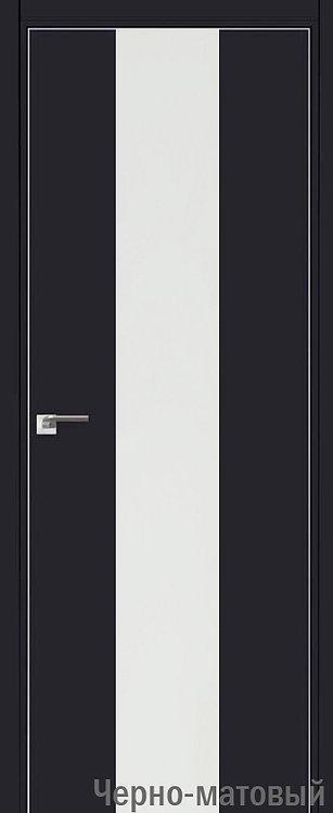 Дверь м/к 25 E Черный матовый