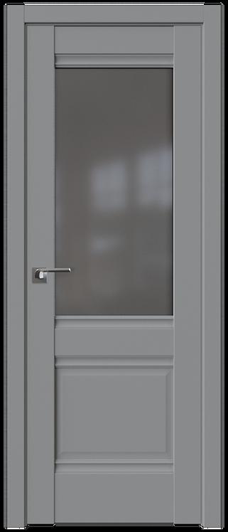 Дверь м/к 2 U Манхэттен