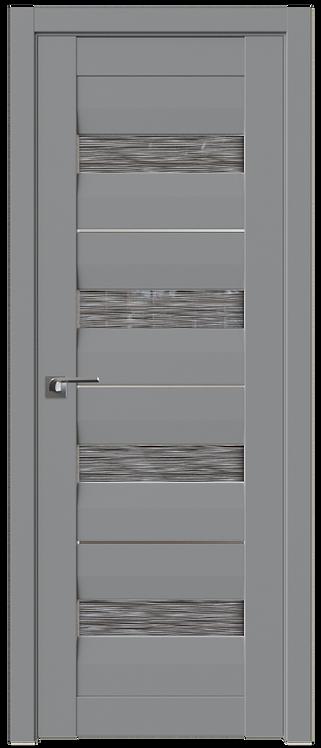 Дверь м/к 60 U Манхэттен