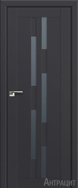 Дверь м/к 30 U Антрацит