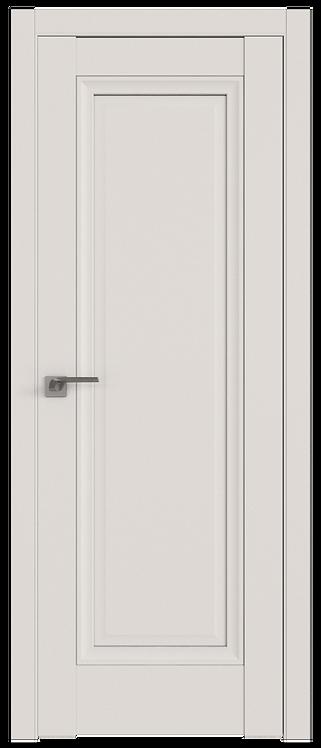 Дверь м/к 2.110 U ДаркВайт